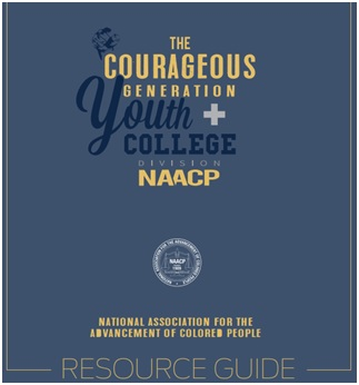 """The Courageous Generation, """"NAACP"""""""