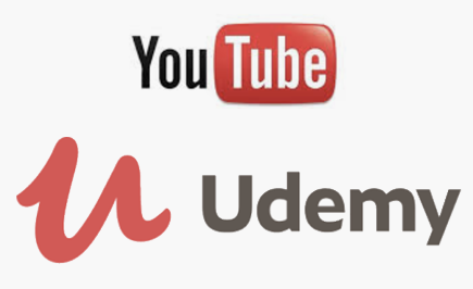 Online Learning Comparison: Udemy Courses vs  YouTube Videos